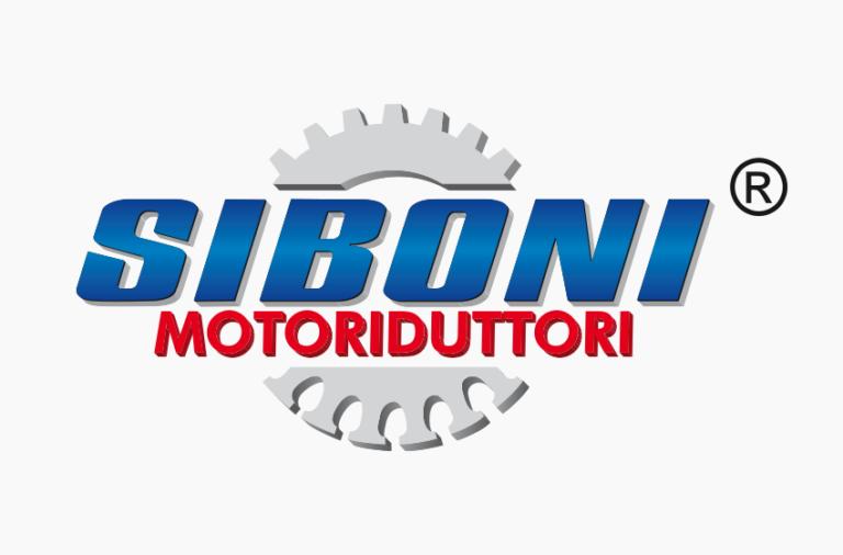 Siboni motoriduttori